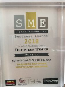 SME Business Awards 2018 2